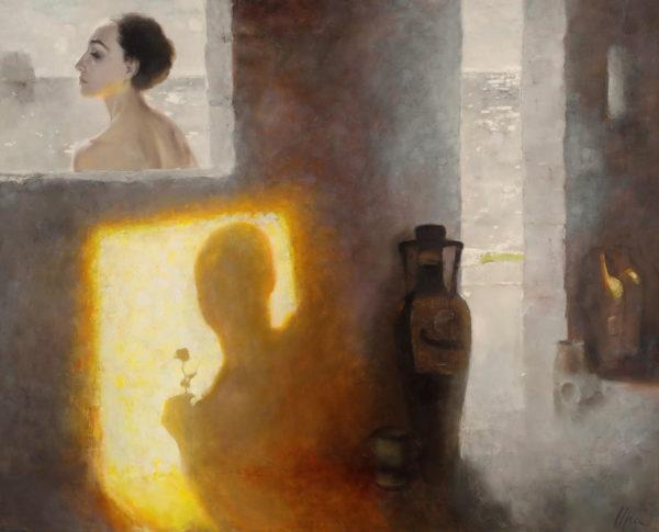 В предчувствии Одиссея